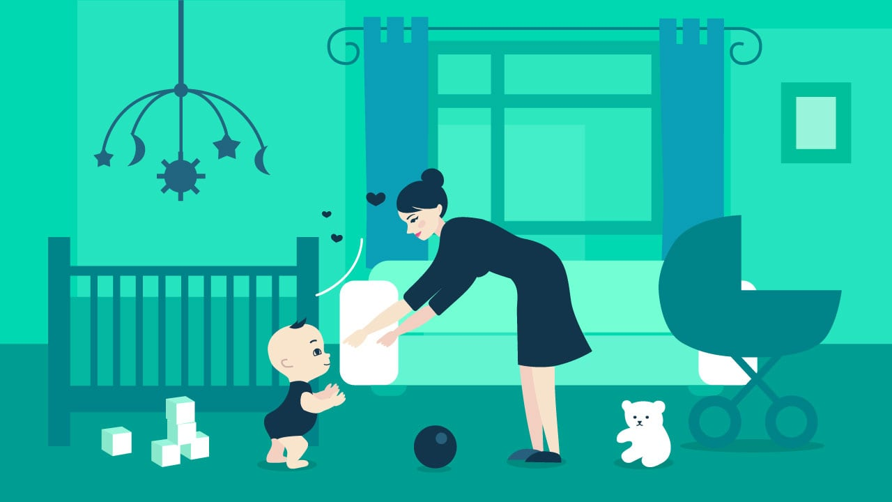 Best Babysitting Services In Dubai Nanny And Baby Sitters